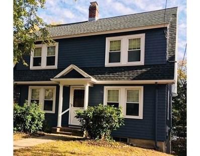 16 Malcolm Road, Boston, MA 02130 - #: 72421456