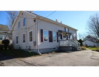 41 Valley St, Spencer, MA 01562 - #: 72421459