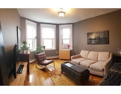 1673 Commonwealth Avenue UNIT 12, Boston, MA 02135 - #: 72421496