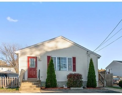 1834 Bay Street, Fall River, MA 02724 - #: 72421497