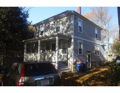 11 Potter, New Bedford, MA 02746 - #: 72421498