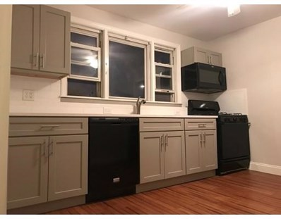 36 Henry St. UNIT B, Malden, MA 02148 - #: 72421502