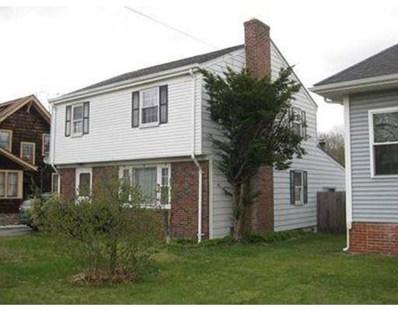 1838 Pawtucket, East Providence, RI 02914 - #: 72421535