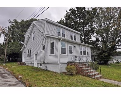 11 Carrollton Ave, Dartmouth, MA 02747 - #: 72421556
