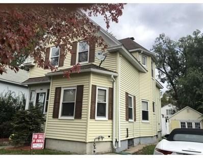 8 Puritan Ave, Worcester, MA 01604 - #: 72421566