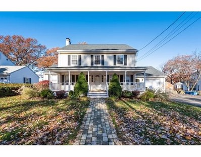 7 Parkside Cir, Braintree, MA 02184 - #: 72421594