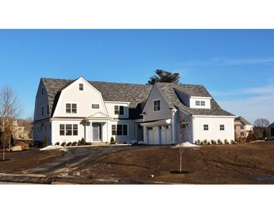 7 Barn Lane, Southborough, MA 01772 - #: 72421602