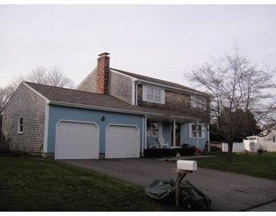 20 Mayflower Dr, Seekonk, MA 02771 - #: 72421618