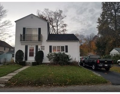 5 Wildwood Ave, Worcester, MA 01603 - #: 72421624