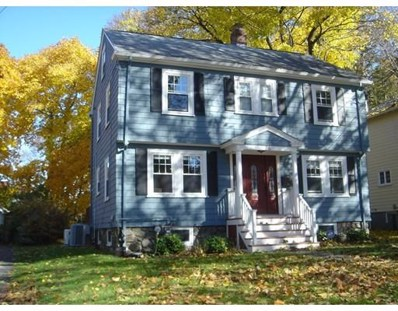 26 Farmcrest Avenue, Lexington, MA 02421 - #: 72421626