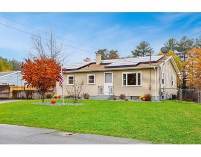 50 Holy Cross Circle, Ludlow, MA 01056 - #: 72421627