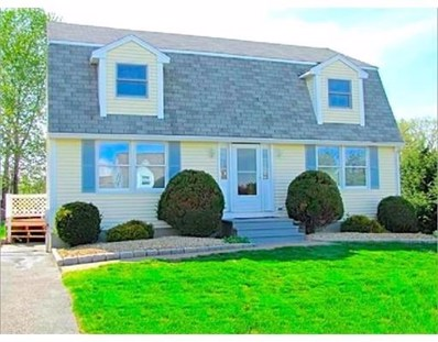 5 Bennetts Crossing, Ayer, MA 01432 - #: 72421634