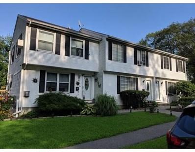 55A Warner Avenue, Worcester, MA 01604 - #: 72421642