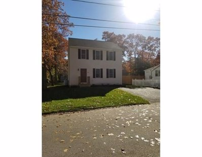 108 Cape Cod Ave, Plymouth, MA 02360 - #: 72421660