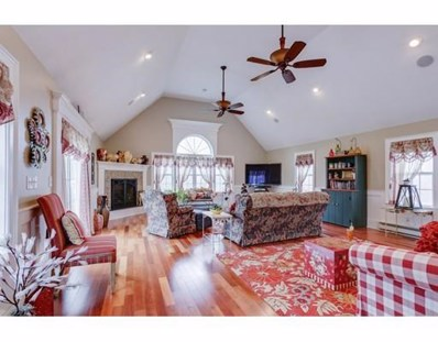9 Prouty Lane, Rutland, MA 01543 - #: 72421685