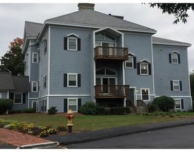 85 Whitman UNIT 204, Weymouth, MA 02189 - #: 72421703
