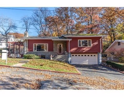 16 Corey Road, Malden, MA 02148 - #: 72421712