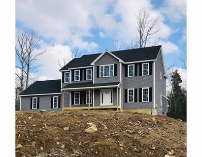 4 Meredith Way, Sturbridge, MA 01518 - #: 72421715