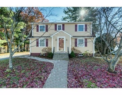10 Leclair St, North Reading, MA 01864 - #: 72421724