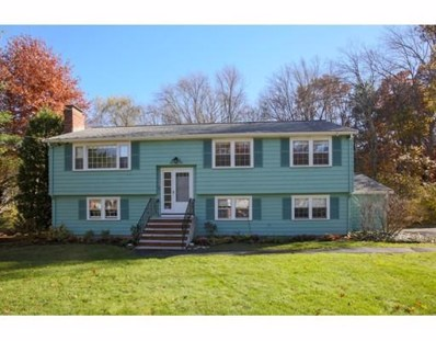 6 Blinn Road, Lexington, MA 02421 - #: 72421745