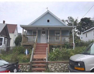 21 Roosevelt Ave, Hull, MA 02045 - #: 72421757