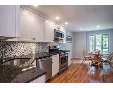27 Bay Farm Road UNIT 27, Duxbury, MA 02332 - #: 72421768