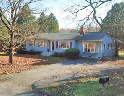 36 Valley View Dr, Amherst, MA 01002 - #: 72421771