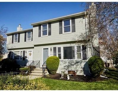 27 Hancock Avenue Ext UNIT B, Medford, MA 02155 - #: 72421782