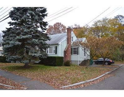 54 E Cross St, Norwood, MA 02062 - #: 72421790