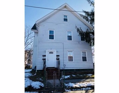 12 Pine St, Attleboro, MA 02703 - #: 72421817