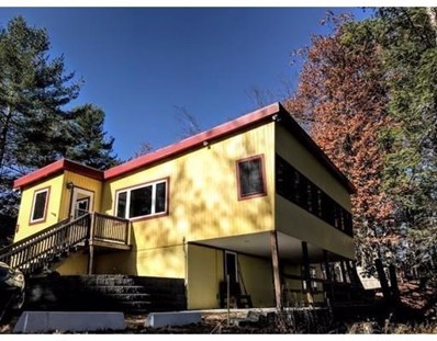 47 Cliffview Terrace, Lunenburg, MA 01462 - #: 72421830