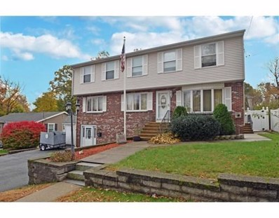 15 Diana Street, Worcester, MA 01605 - #: 72421840