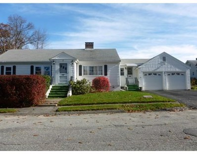 7 Mellor Ave, Worcester, MA 01606 - #: 72421846