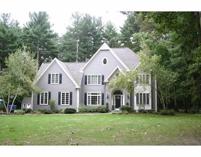 2 Whitman Lane, Hopkinton, MA 01748 - #: 72421854