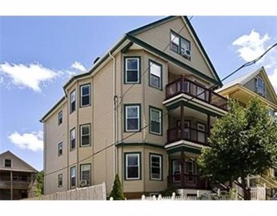 48 Weld Hill UNIT 3, Boston, MA 02130 - #: 72421855