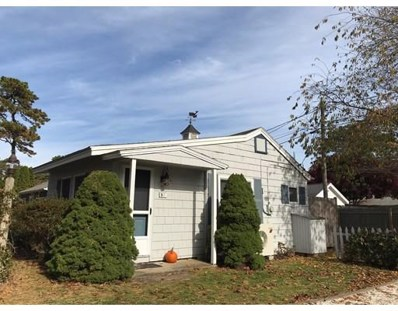 248 Old Wharf Road UNIT D2, Dennis, MA 02639 - #: 72421859
