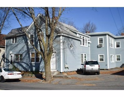 151-153 May St, Lawrence, MA 01841 - #: 72421891