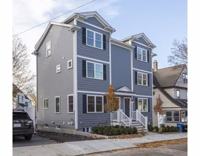 15 Orange Street UNIT 2, Waltham, MA 02453 - #: 72421916