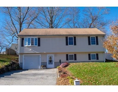 3 Hapgood Street, Worcester, MA 01605 - #: 72421923