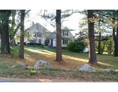 33 McCormick Rd, Spencer, MA 01562 - #: 72421925