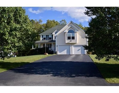 71 Spencer Knowles Rd, Rowley, MA 01969 - #: 72421967