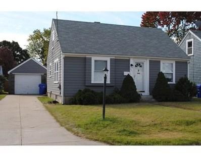 121 Fuller St, Pawtucket, RI 02861 - #: 72421980
