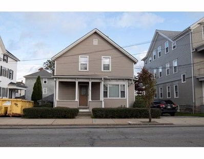 553 Robeson St, Fall River, MA 02720 - #: 72421989