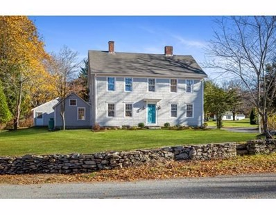 28 Forge Rd, Freetown, MA 02702 - #: 72422013