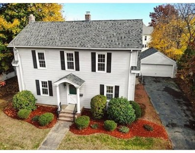 14 Thomas Drive, West Springfield, MA 01089 - #: 72422030