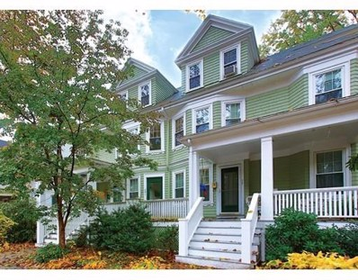 79 Beals St UNIT 2, Brookline, MA 02446 - #: 72422038