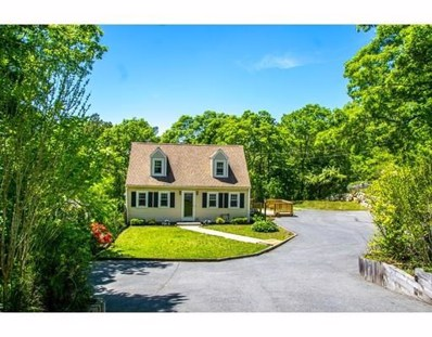 2067 State Rd, Plymouth, MA 02360 - #: 72422046