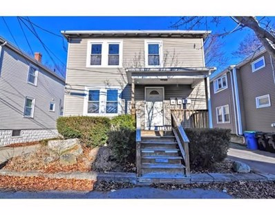 6-8 Grant Ave, Belmont, MA 02478 - #: 72422050