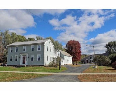 37 Main Street, Northfield, MA 01360 - #: 72422055