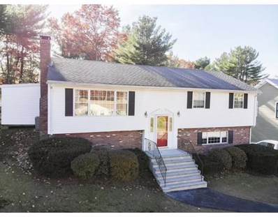 5 Rocky Hill Rd, Burlington, MA 01803 - #: 72422070